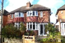 2 bedroom semi detached house to rent in Lickey Road, Rednal...