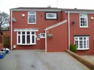 4 bed Terraced home in Mull Close, Rubery...
