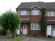 3 bedroom semi detached home in Coriander Close, Rubery...