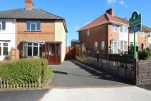 3 bedroom semi detached property to rent in Rise Avenue, Rednal...