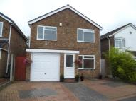 Detached house to rent in Hobacre Close, Rubery...