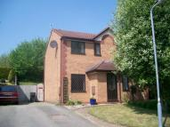 semi detached property to rent in Knowesley Close...