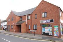 Flat to rent in Broad Street, Bromsgrove...