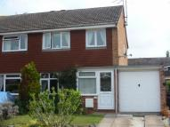 3 bed semi detached property in Fairwater Crescent...