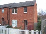 3 bed End of Terrace home in Chorley Road, Droitwich...
