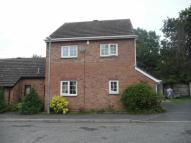 semi detached home to rent in Teesdale Close...