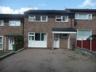 3 bedroom home in Paddock Way, Droitwich...