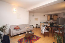 Apartment in Garden Walk, London, EC2A