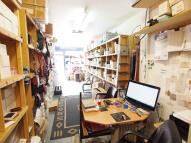 Shop in Hackney Road, London, E2