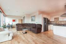 Penthouse for sale in Curtain Road, London...