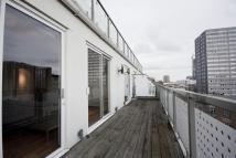 Penthouse in City Road, London, EC1V
