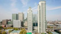 Penthouse for sale in Pan Peninsula Square...