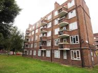 1 bedroom Flat in Whiston Road, London, E2