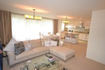 3 bed Apartment in ST. JOHNS WOOD PARK...