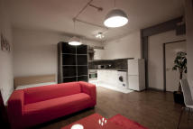 1 bedroom Studio apartment to rent in Long Street, London, E2