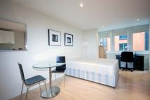 1 bed Flat to rent in HIGH TIMBER STREET...
