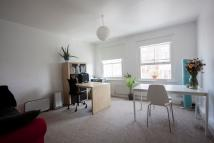 HOXTON STREET Flat to rent