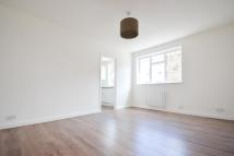 Flat to rent in BELL STREET, London, NW1
