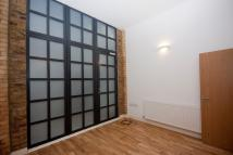 1 bed Flat in PHIPP STREET, London...