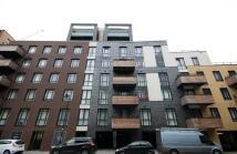 1 bedroom Flat in Wharf Road, London, N1