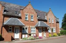 Terraced home for sale in St Marys Court...
