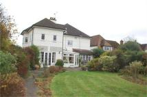 4 bed Detached house in Rabley Heath Lodge...