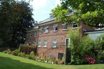 2 bed Apartment in 8 Wendover Lodge...