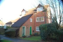 1 bedroom Apartment to rent in Wadnall Way, Knebworth...