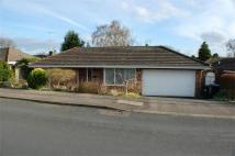 Detached Bungalow in Oaklea, WELWYN...