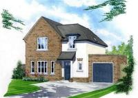 Detached home in 11 Wendover Lodge...