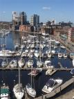 2 bed Apartment in Neptune Marina...