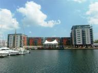 Apartment for sale in Orwell Quay, Ipswich