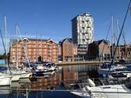 1 bed Apartment to rent in Regatta Quay, IP4