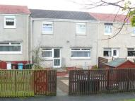Terraced house in Dee Path, Holytown...
