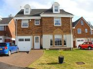 5 bedroom Detached property in Darwin Avenue...