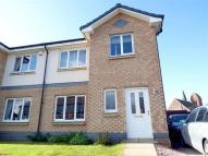 semi detached home for sale in Roman Road, Motherwell