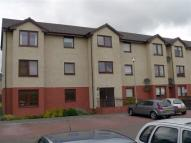 Flat to rent in Goldcrest Court, Wishaw