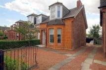 2 bedroom semi detached house in Cameron Street...