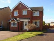 4 bedroom Detached property for sale in Camellia Drive...