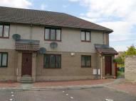 2 bed Flat in Young Place, Newmains