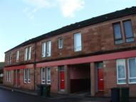 Flat to rent in Manse Road, Motherwell