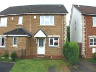 2 bed semi detached home in Birdsfield Street...