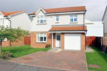 4 bedroom Detached property in Bluebell Wynd, Wishaw