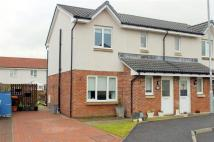 3 bedroom semi detached home for sale in Lilac Grove, Wishaw