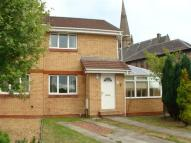 Cross Stone Place semi detached property to rent