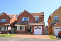 4 bed Detached property in Derby Wynd, Motherwell