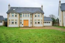 Detached house in Holmwood Park, Crossford
