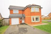4 bedroom Detached home for sale in Brackenhill Road, Law