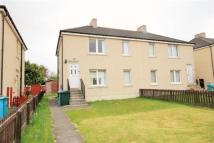 Flat to rent in Abbotsford Road, Wishaw