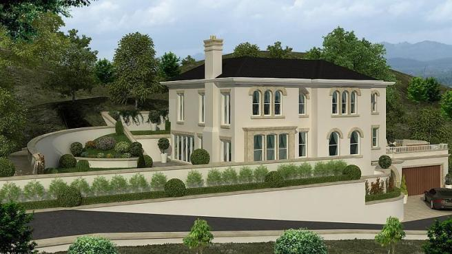 Image Result For Image Result For New Luxury Homes For Sale